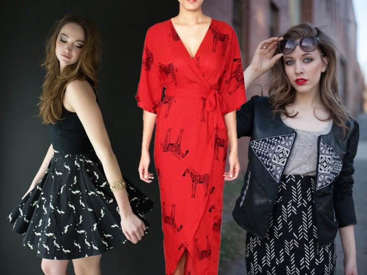 SYMBOLOGY CLOTHING blog