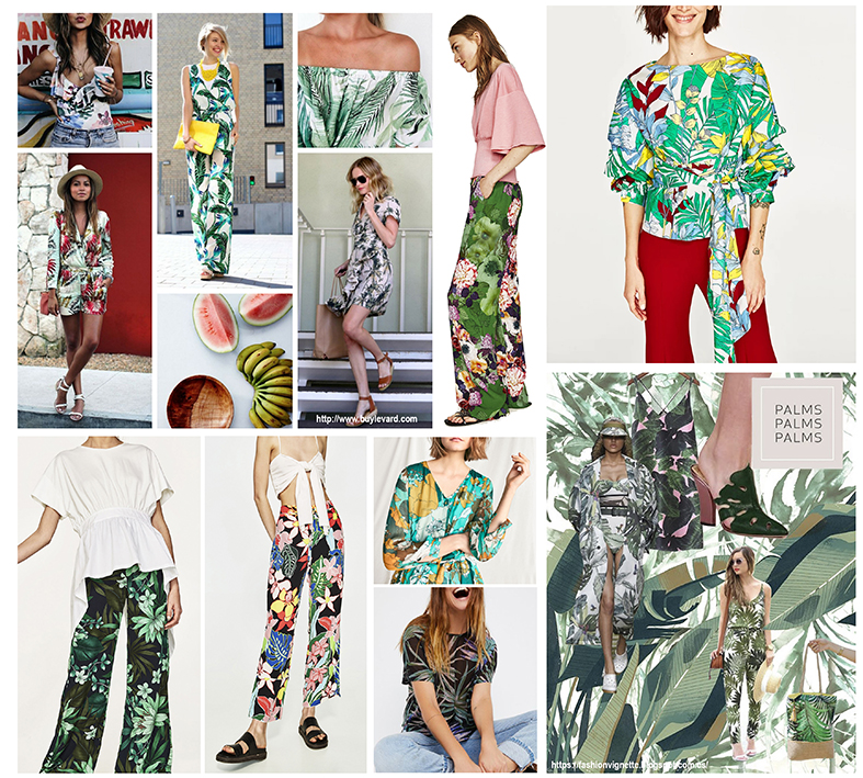 tropical cleardawndesigns prints trend